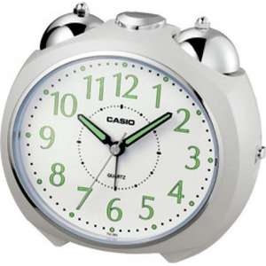 Ceas de birou Casio WAKE UP TIMER TQ-369-7EF