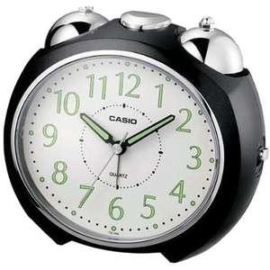 Ceas de birou Casio WAKE UP TIMER TQ-369-1EF