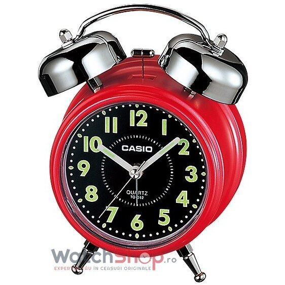 Ceas De Birou Casio Wake Up Timer Tq-362-4adf