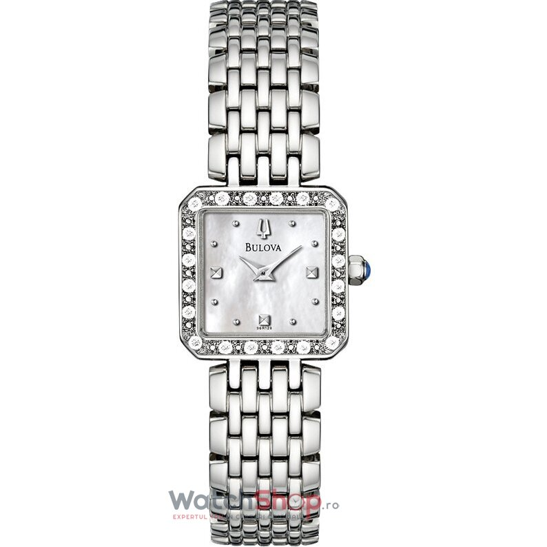 Ceas Bulova DIAMOND 96R128