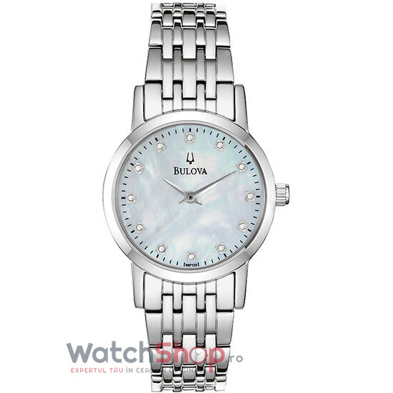 Ceas Bulova DIAMOND 96P135