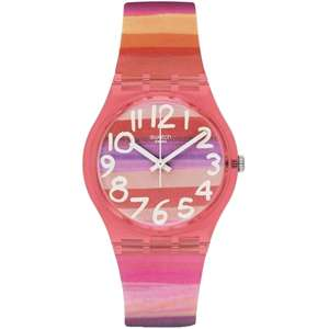 Ceas Swatch ORIGINALS GP140 Astilbe