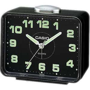 Ceas de birou Casio WAKE UP TIMER TQ-218-1DF