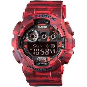 Ceas Casio G-SHOCK GD-120CM-4ER G-Specials