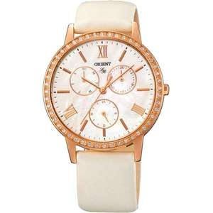 Ceas Orient FASHIONABLE QUARTZ UT0H002W