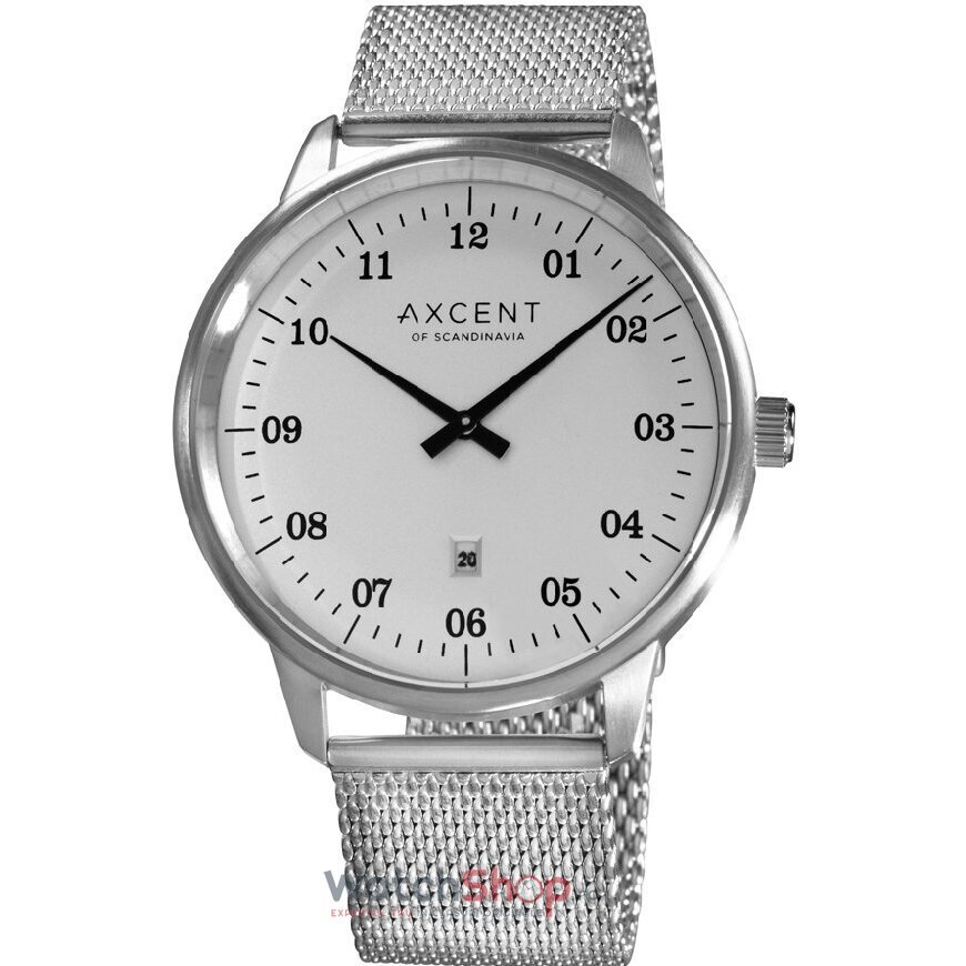 Ceas Axcent SCALE IX20323-612