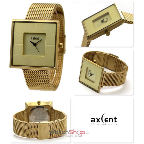 Ceas Axcent HOPE X50397-752