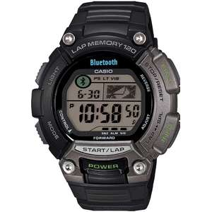 Ceas Casio SPORT STB-1000-1EF Bluetooth 4.0 Smart