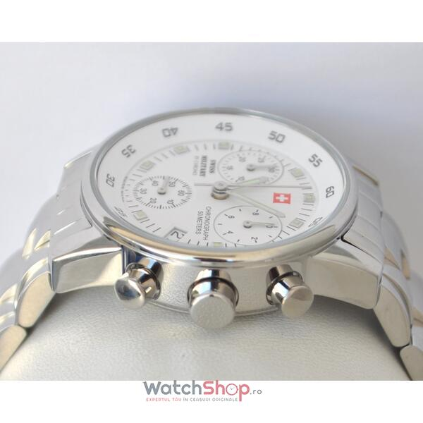 Ceas Swiss Military by CHRONO SM34012.02 Cronograf
