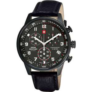 Ceas Swiss Military by CHRONO SM34012.08 Cronograf