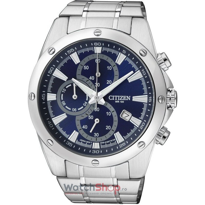 Ceas Citizen SPORT AN3530-52L de la Citizen