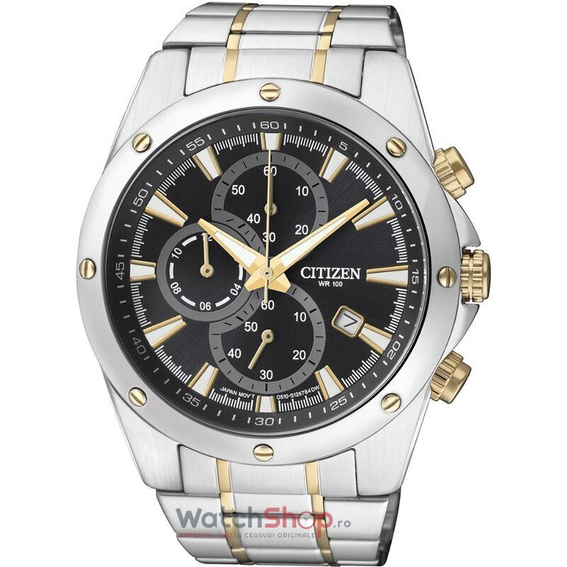 Ceas Citizen SPORT AN3534-51E