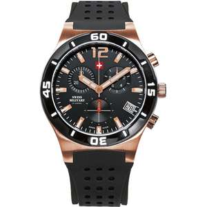 Ceas Swiss Military by CHRONO SM34015.10 Cronograf