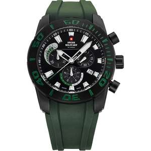 Ceas Swiss Military by CHRONO SM34031.03 Cronograf