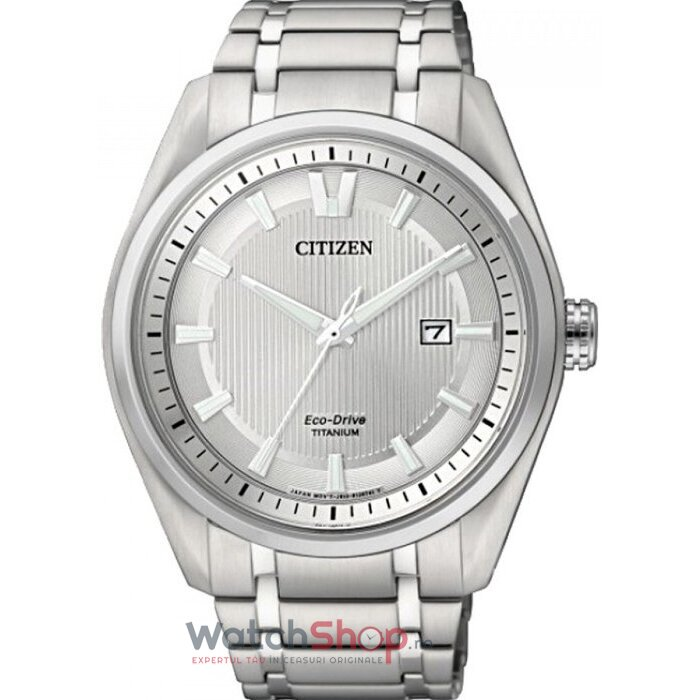 Ceas Citizen TITANIUM AW1240-57A Eco-Drive de la Citizen