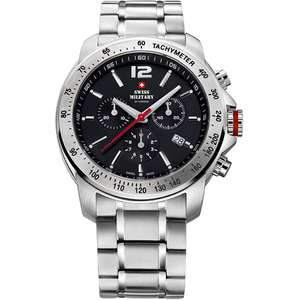 Ceas Swiss Military by CHRONO SM34033.01 Cronograf