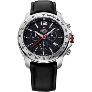 Ceas Swiss Military by CHRONO SM34033.04 Cronograf