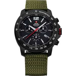 Ceas Swiss Military by CHRONO SM34033.07 Cronograf