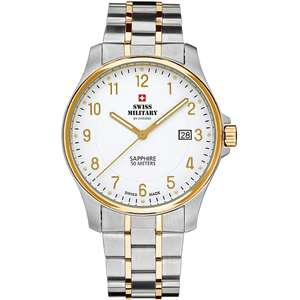 Ceas Swiss Military by CHRONO SM30137.04
