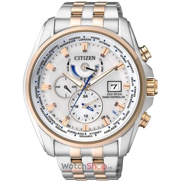 Ceas Citizen SPORT AT9034-54A Eco-Drive