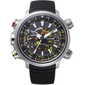 Ceas Citizen PROMASTER LAND BN4021-02E Eco-Drive