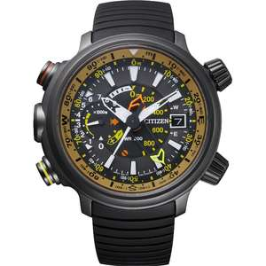 Ceas Citizen PROMASTER LAND BN4026-09E Eco-Drive