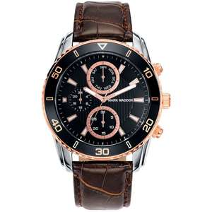 Ceas Mark Maddox TIMELESS LUXURY HC6006-47