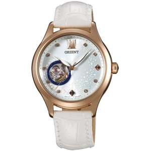 Ceas Orient FASHIONABLE AUTOMATIC DB0A008W  Happy Stream