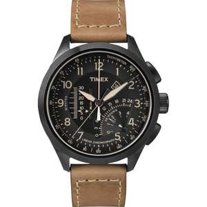 Ceas Timex INTELLIGENT QUARTZ T2P277