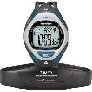 Ceas Timex IRONMAN T5K216 Triathlon Race Trainer