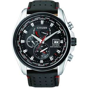 Ceas Citizen SPORT AT9036-08E Eco-Drive