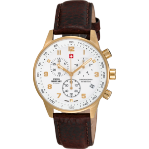 Ceas Swiss Military by CHRONO SM34012.07 Cronograf