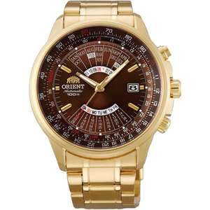 Ceas Orient SPORTY AUTOMATIC EU07003T Multy-Year Calendar