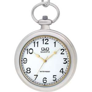 Ceas Q&Q POCKET WATCH C170-404Y