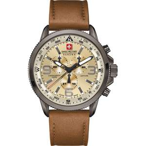 Ceas Swiss Military by HANOWA 06-4224.30.002 Arrow