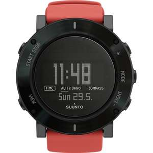 Ceas Suunto OUTDOOR CORE CRUSH CORAL
