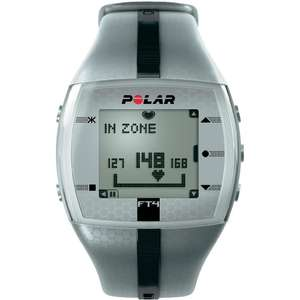 Ceas Polar FITNESS FT4M 90051041 SILVER