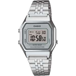 Ceas Casio RETRO LA680WA-7DF