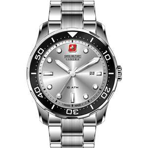 Ceas Swiss Military by HANOWA 06-5213.04.001 Aqualiner