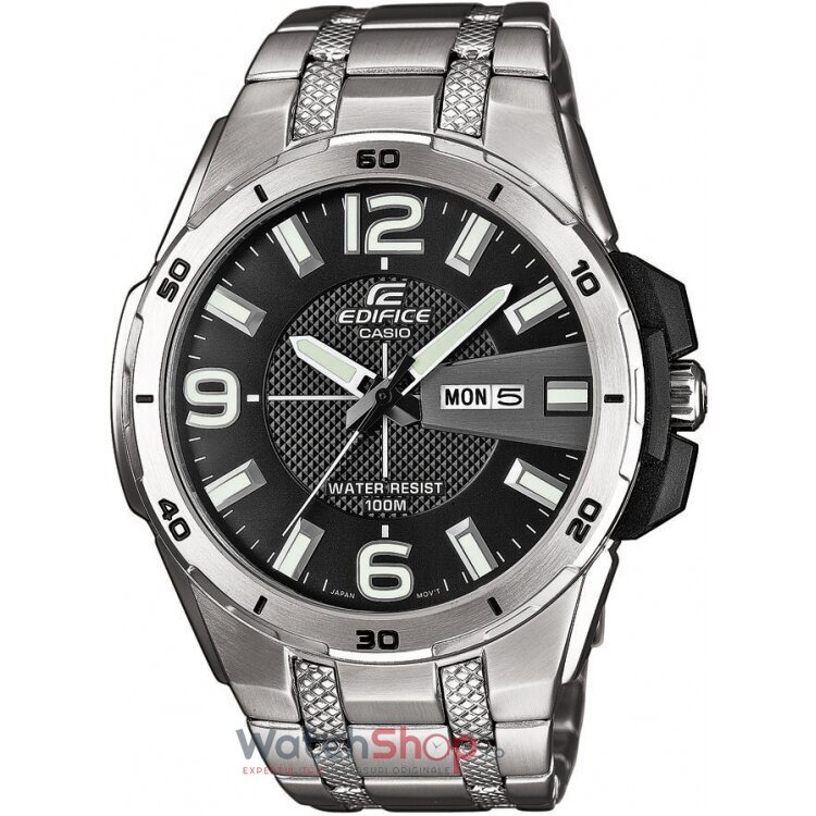 Ceas Casio EDIFICE EFR-104D-1AVUEF