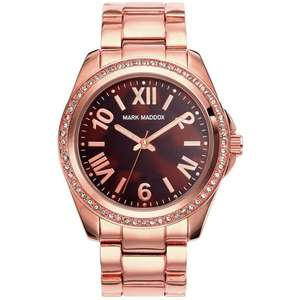 Ceas Mark Maddox PINK GOLD MM3017-43